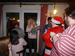 GeekOut Bristol Meet Dec 18' 10