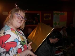 GeekOut Bristol Meet Dec 18' 11