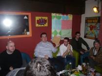 GeekOut Bristol Meet Dec 18' 13