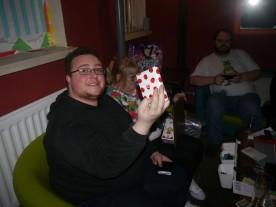 GeekOut Bristol Meet Dec 18' 14
