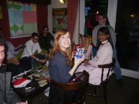 GeekOut Bristol Meet Dec 18' 15