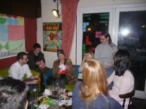 GeekOut Bristol Meet Dec 18' 17
