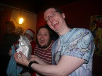 GeekOut Bristol Meet Dec 18' 18