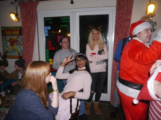 GeekOut Bristol Meet Dec 18' 9