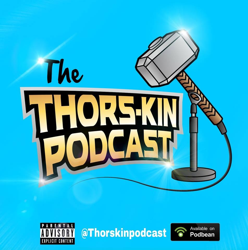 Thors-Kin Podcast Guest Spot