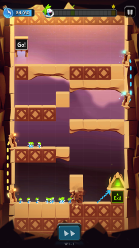 lemmings android 8