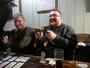 GeekOut Bristol Meet 090219 6