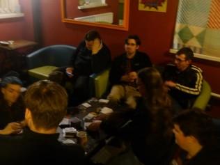 GeekOut Bristol Meet 090219 7
