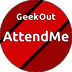 Download Now: The GeekOut AttendMe App