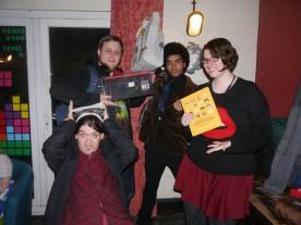 GeekOut Bristol Meet 080319 7