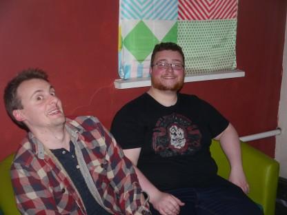 GeekOut Bristol Meet 080319 8