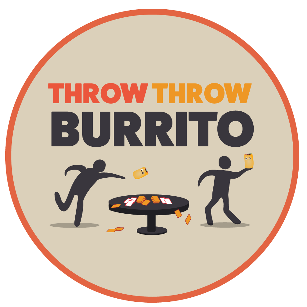 Kickstarter Highlight: Throw Throw Burrito