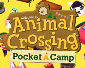 Pocket Camp 19