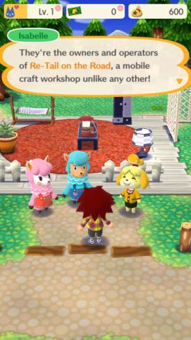 Pocket Camp 5
