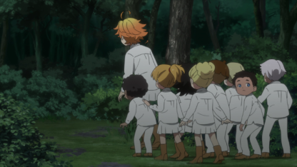 The Promised Neverland 23