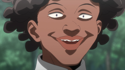The Promised Neverland 25