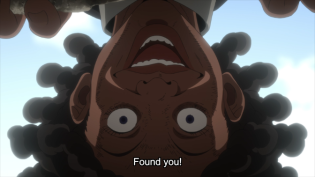 The Promised Neverland 27