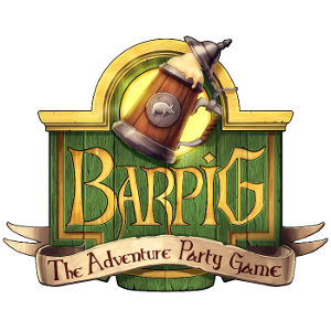 BARPIG – The Adventure Party Game