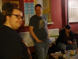 GeekOut Bristol Meet 14
