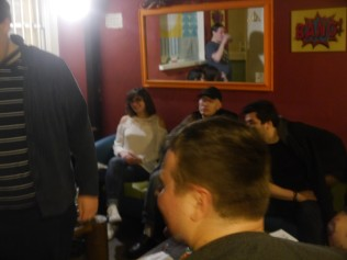 GeekOut Bristol Meet 15