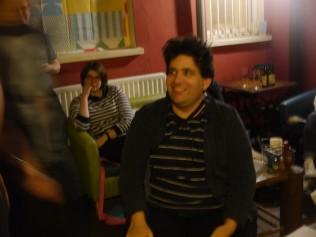 GeekOut Bristol Meet 16