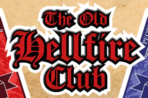 The Old Hellfire Club – Kickstarter