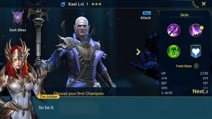 RAID Shadow Legends 1