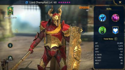 RAID Shadow Legends 14