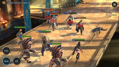 RAID Shadow Legends 18
