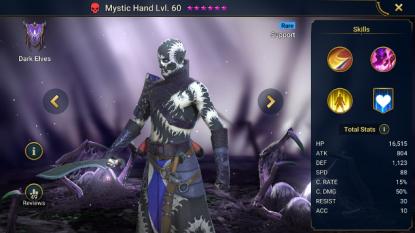 RAID Shadow Legends 6