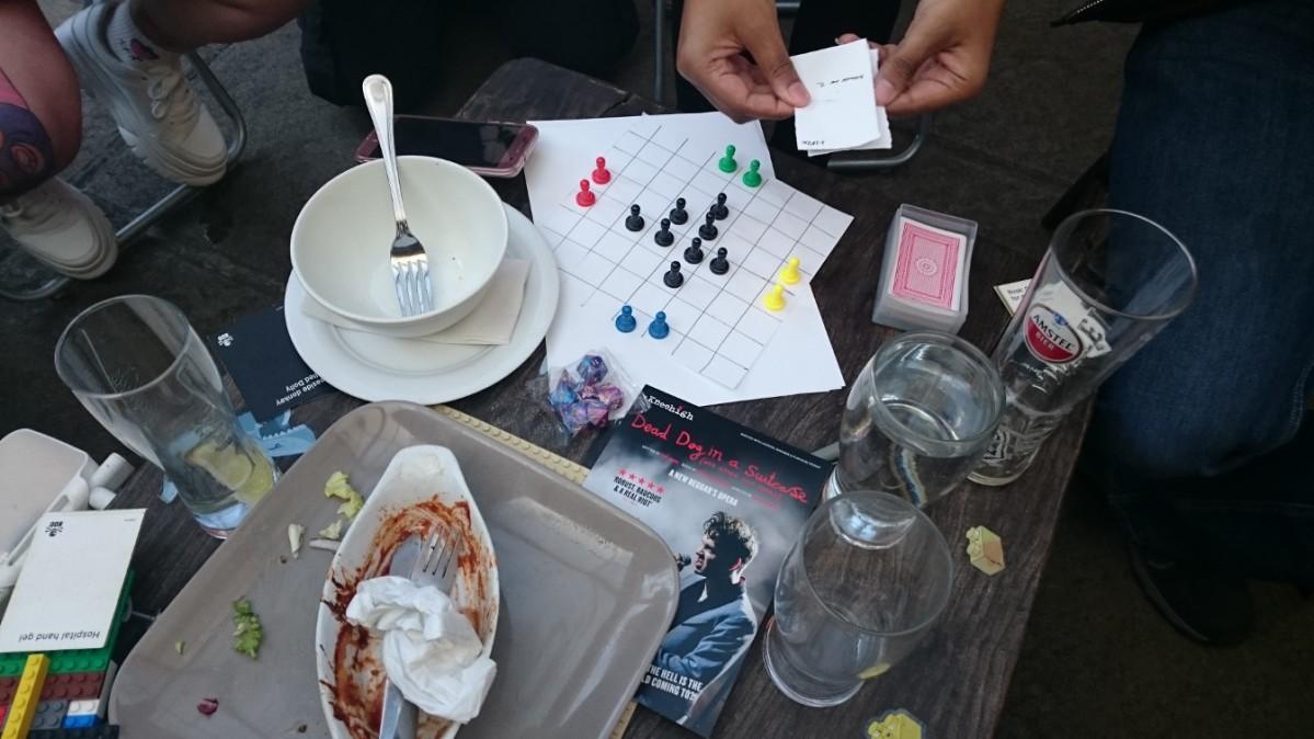GeekOut Bristol Meet – June 8th: Newbie's Guide to BoardGaming