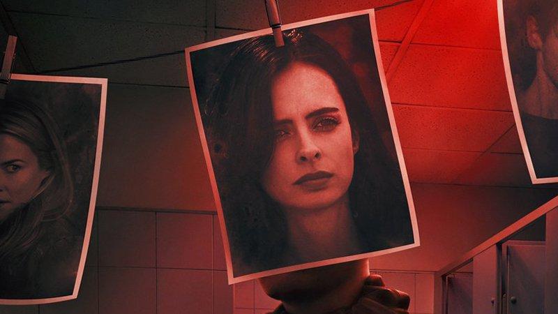 Review – Jessica Jones Season3