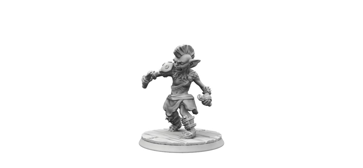Hero Forge Has BeenBusy