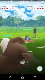 Pokémon Go Team GO Rocket 4