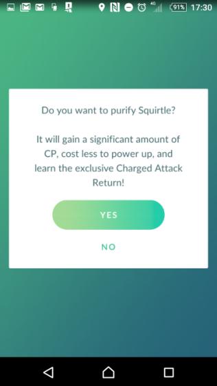 Pokémon Go Team GO Rocket 7