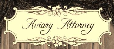 Aviary Attorney 1