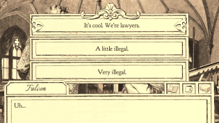 Aviary Attorney 15