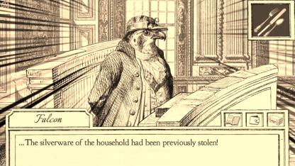 Aviary Attorney 19