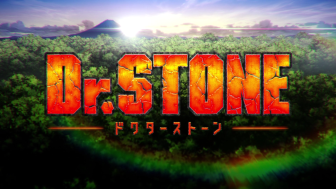 Anime Review: Dr. STONE