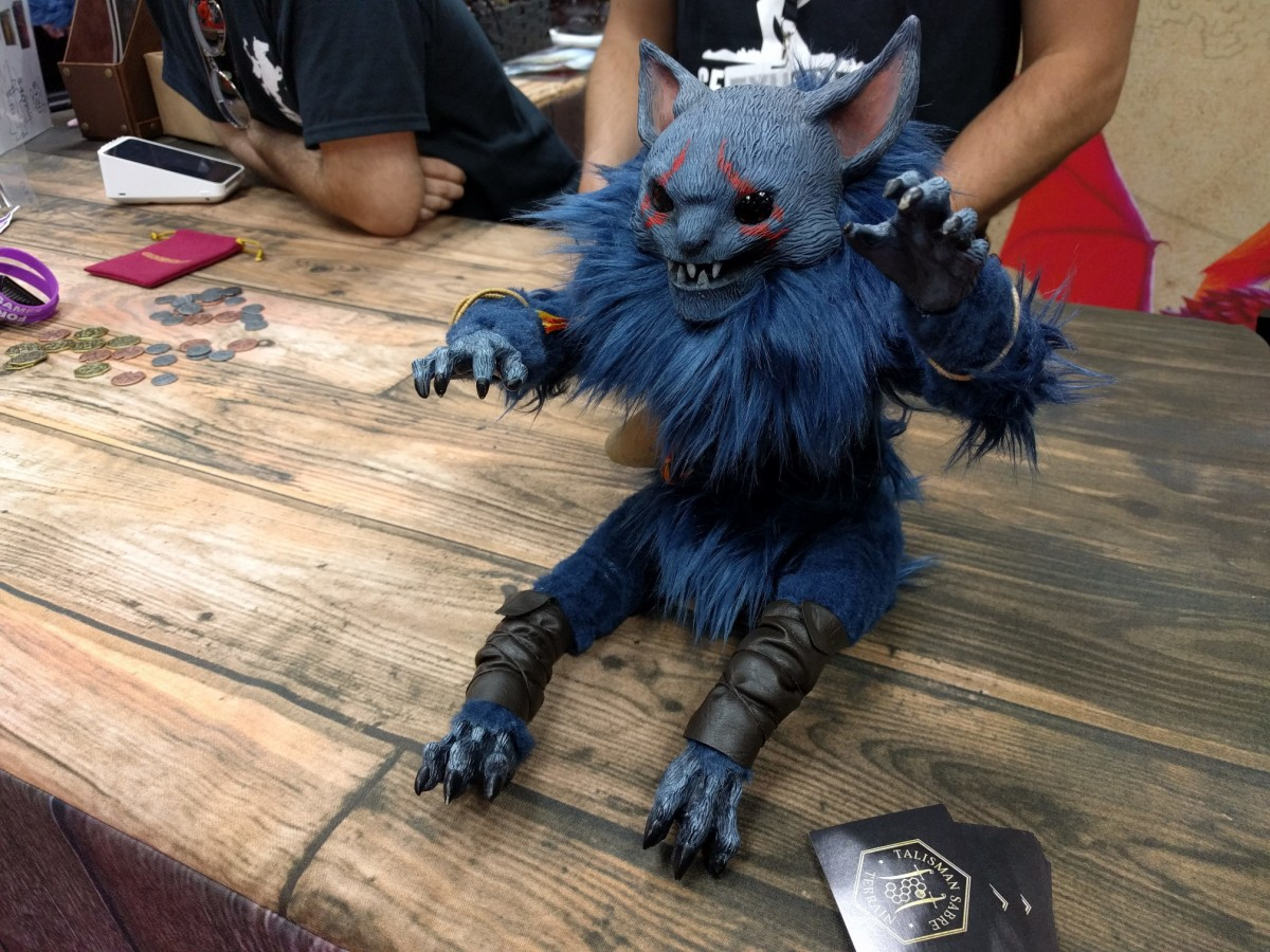 Gencon 2019 – In Brief