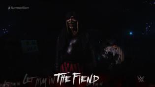 The Fiend WWE 4