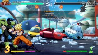 DragonBall FighterZ 13