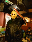 No, you won Jason, you do not have to threaten me afterwards!