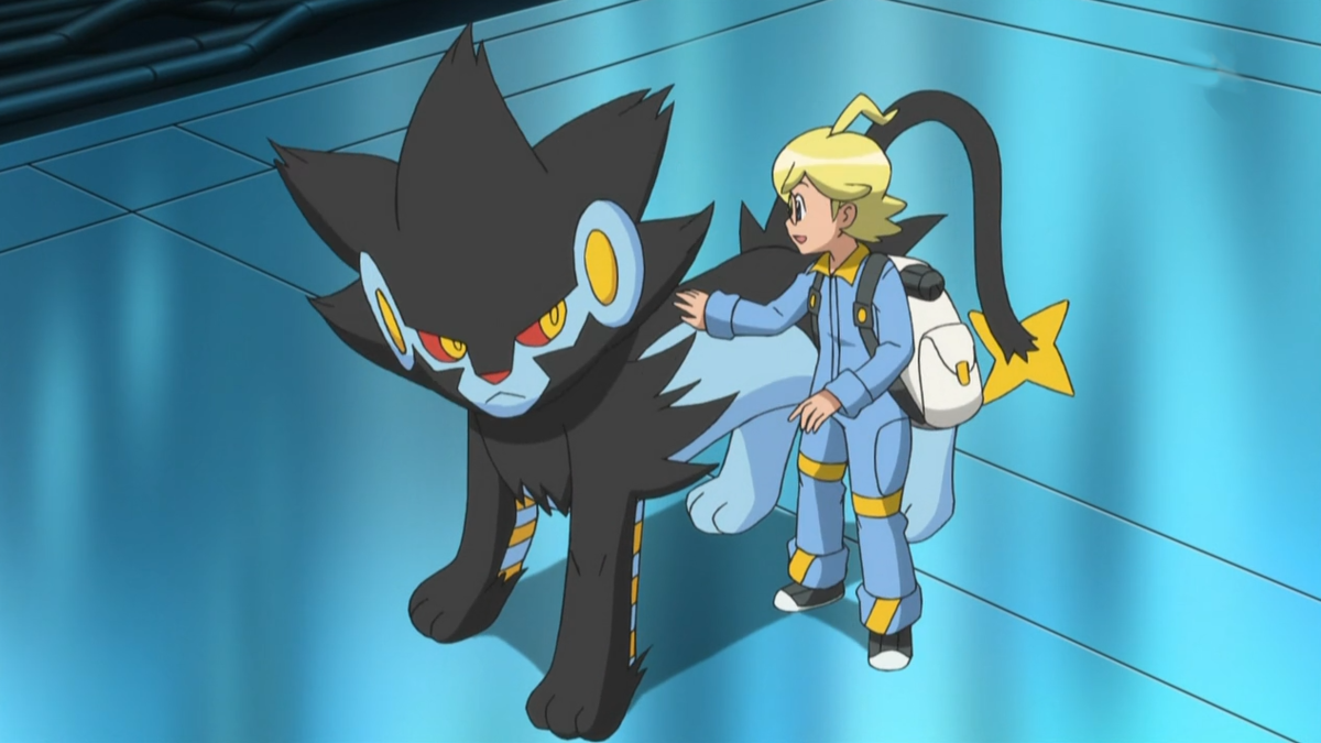 Ampharos VS Luxray: A Strangely In-DepthComparison