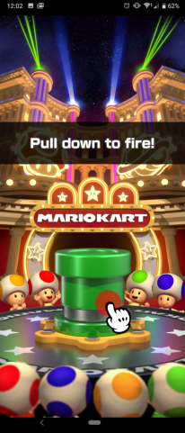 Mario Kart Tour 1
