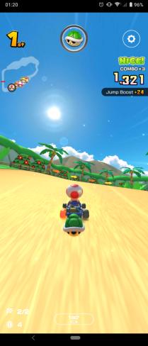 Mario Kart Tour 10