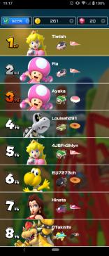 Mario Kart Tour 13