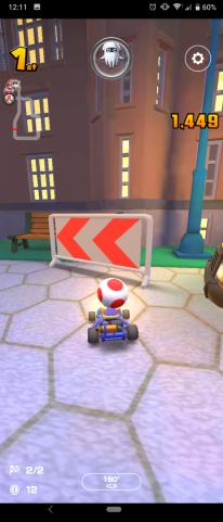Mario Kart Tour 7