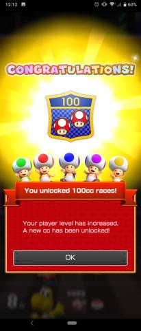 Mario Kart Tour 8