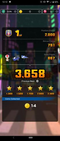 Mario Kart Tour 9